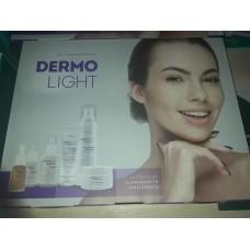 Kit de Clareamento Facial Dermo Light 342 g