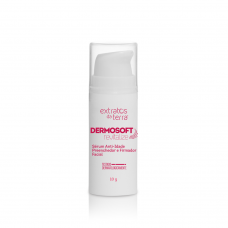 Dermosoft Revitalize Sérum Anti-Idade Preenchedor e Firmador Facial 10 g