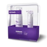 Dermolight Kit Home Care