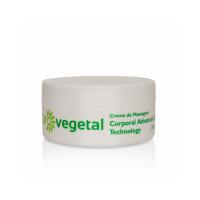 Pro Vegetal Creme de Massagem Corporal Advanced Skin Technology 180 g