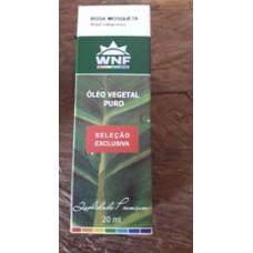 Óleo Vegetal de Rosa Mosqueta 20ml
