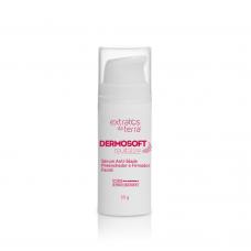 Dermosoft Revitalize Sérum Anti-Idade Preenchedor e Firmador Facial 10 g