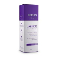 Dermolight Nanospot Clareador Pontual
